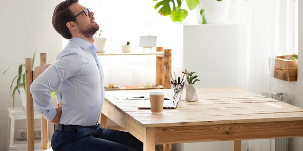 Sitting Vs. Standing At Work - Sitting Vs. Standing At Work - Gemini Health Group - Richmond Hill Physiotherapy & Wellness - Most Trusted And Respected Provider Of Physiotherapy And Wellness Services In York Region