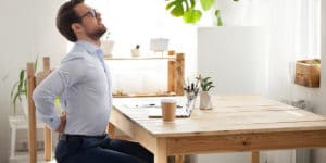 Sitting Vs. Standing At Work - Blog - Gemini Health Group - Richmond Hill Physiotherapy & Wellness - Most Trusted And Respected Provider Of Physiotherapy And Wellness Services In York Region